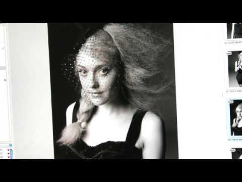 Sneak Peek: Dakota Fanning  Cover Shoot | Behind the Scenes