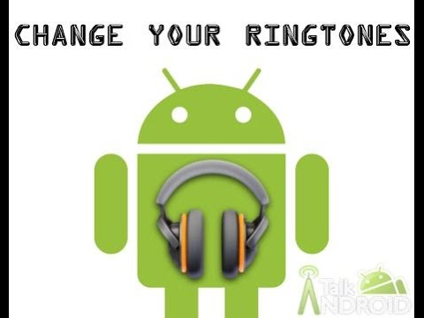 How to get free ringtones Android 2017