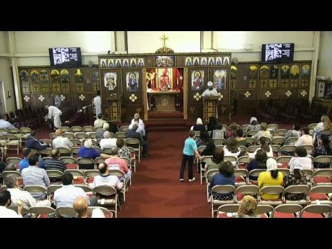 Sunday Mass - July 1st, 2018