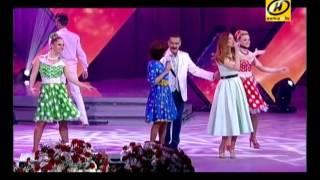 Наталья Подольская, Ядвига Поплавская и Александр Тиханович - МАЛИНОВКА