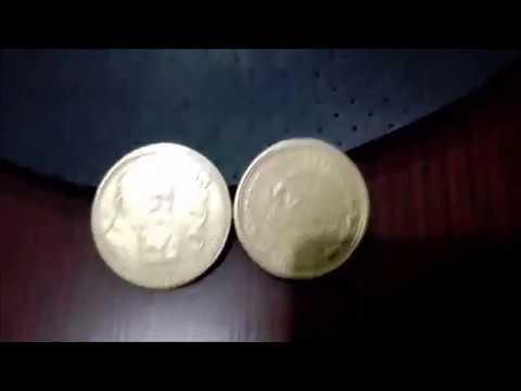 Precio Moneda Venustiano Carranza