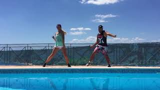Sigamos Bailando - Gianluca Vacchi, Luis Fonsi Ft Yandel - Choreography With Directions By Khris