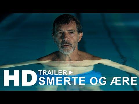 SMERTE OG ÆRE trailer - i biografen nu!