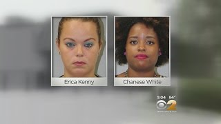 Toddler 'Fight Club' Court Appearance