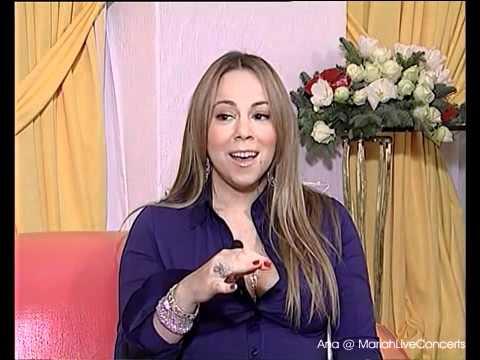 (Acapella) Auld Lang Syne - Mariah Carey (2009)