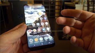 Galaxy S8 Plus. Подробный обзор ультимативного флагмана! #1