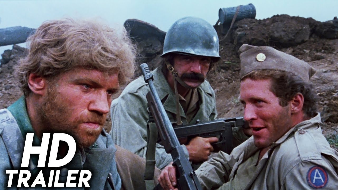 War Movie : The Inglorious Bastards (1978)