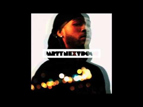 PARTYNEXTDOOR - Over Here (Feat. Drake)