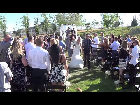 Murrieta wedding videography highlight trailer by for Affordable wedding videographer