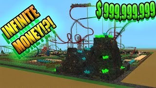 Theme Park Tycoon 2 Hack Money Script Pastebin 2018