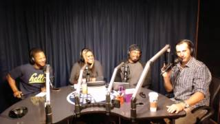 The Roll Out Show - 10-14-15 pt 1 of 2