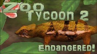 Endangered! Tropical Reptile House! - Episode #33