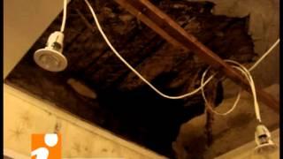 В одном из домов Твери обвалился потолок(, 2012-12-13T08:50:29.000Z)