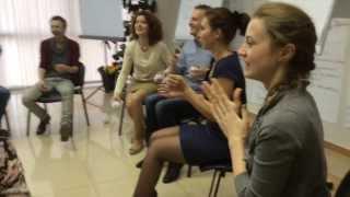 видео Международная школа бизнес-тренеров ICBT (Методика Жанны Завьяловой. Представительство в Санкт-Петербурге.)