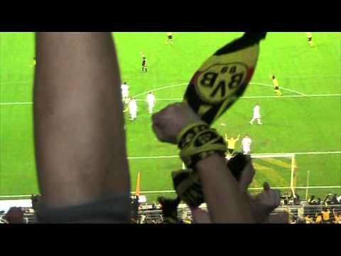 Gänsehaut garantiert: Borussia Dortmund gegen FC Bayern