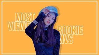 Baixar Most Viewed KPOP Rookie MVs || JUNE 2019