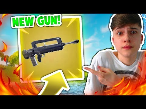 🔴 BEST CONSOLE BUILDER AND *NEW* BURST WEAPON! 🔴 | 🔥 Fortnite Battle Royale Live 🔥