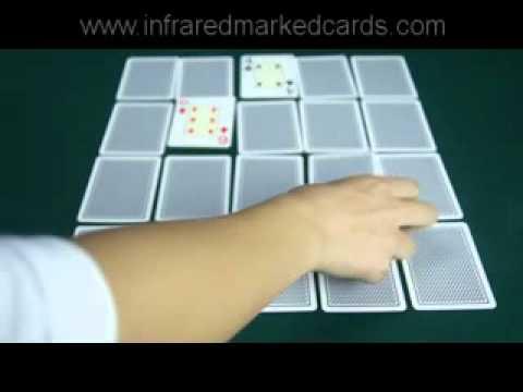 Карта покер игра