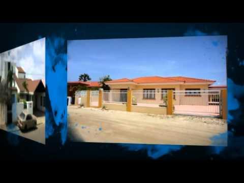 Affordable Homes Aruba by Palms Realtor
