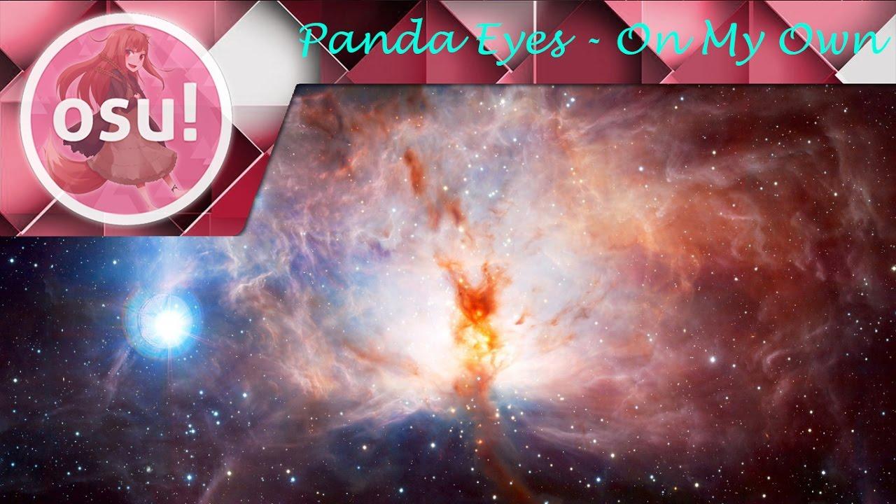 [osu! replay] On my own - Panda Eyes SourPls FC