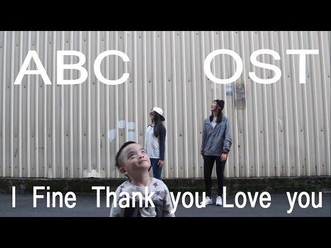 ABC - I Fine thank you Love you(OST)_化妝舞 Dance cover