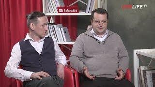 Изучение истории украинского Донбасса – это один из шагов информационной реинтеграции