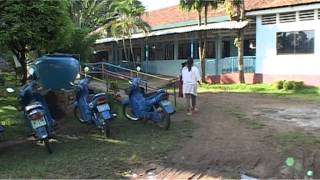 Programme Cambodge :  20 ans d'action