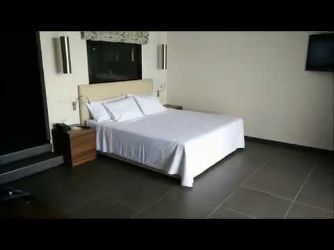 Tour of White Rocks Hotel, Lassi, Kefalonia, Greece, near Argostoli - Thomson, Thomas Cook holidays