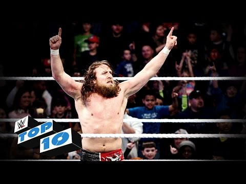 Top 10 WWE SmackDown moments - January 15, 2015