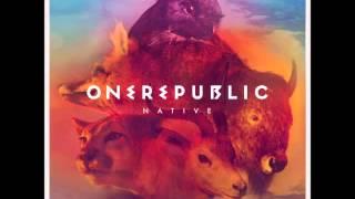 Download OneRepublic - Burning Bridges MP3 song and Music Video