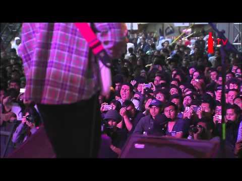 San Cisco - Vive Latino 2015