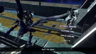 Astebreed playthrough Part 1 PC HD 1080p