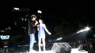 Download Video Duet Delon & Yeslin Wang Ternyata Romantis MP3 3GP MP4