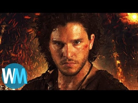 Top 10 Worst Disaster Movies