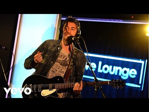Hozier - From Eden in the Live Lounge