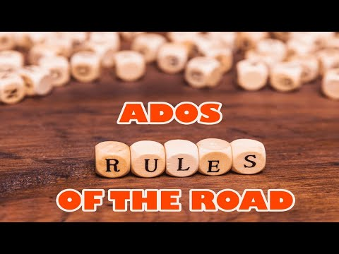 Squawkhouse Rules & ADOS Is Not *JUST* a Lineage