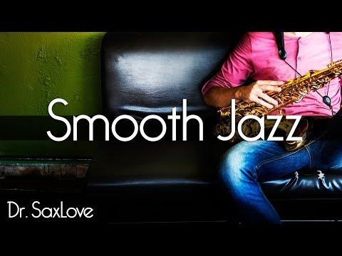 Jazz Music Saxophone