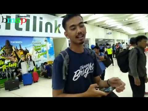 #TheBeautyOfSorongWestPapua (Part1 Perjalanan Jakarta - Sorong)