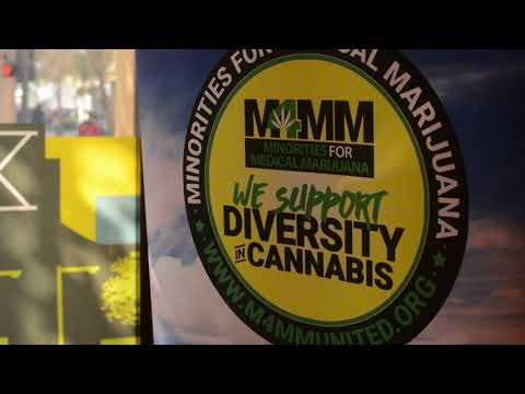 Oakland's journey toward marijuana equity - Part 1