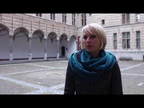 Bergse Ideeën Lab - Citymarketing Innovatie Award 2014