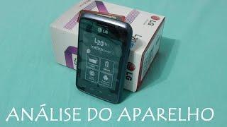 LG L20 Tri D107F | ANÁLISE DO APARELHO