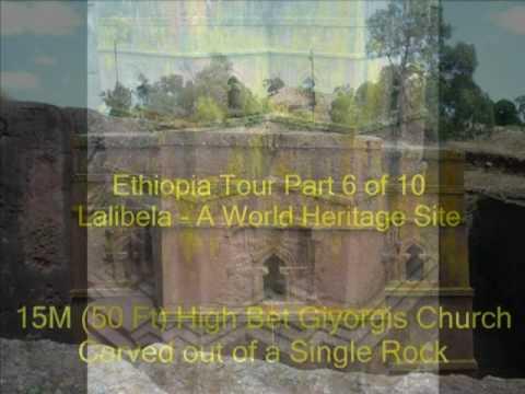 Ethiopia Tour 06 Lalibela