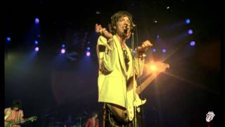Смотреть музыкальный клип The Rolling Stones - Just My Imagination (Live) - Official