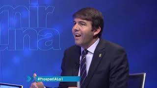 Diputado Carlos Prosperi: AD aprobaría reunión Trump-Maduro para buscar solución a Venezuela 3/5