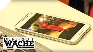 Im Stripclub entdeckt: Rutscht die Tochter jetzt ab? | Bora Aksu | Die Ruhrpottwache | Sat.1 TV