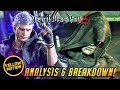 DEVIL MAY CRY 5 Is Vergil Still Corrupt Why Nero Lost His Arm Indepth Analysis Breakdown mp3