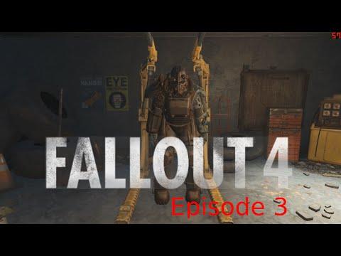 Fallout 4 Ep003 Concord