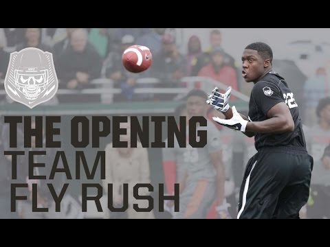The Opening 2015: Team Fly Rush Highlights