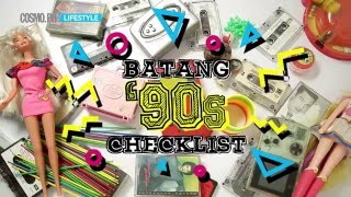 The Stuff You Probably Owned In The 90s