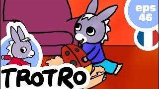 TROTRO - EP46 - Trotro et le cerf-volant